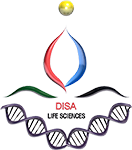 DISA Life Sciences Logo